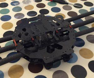 The Tarot T960 build